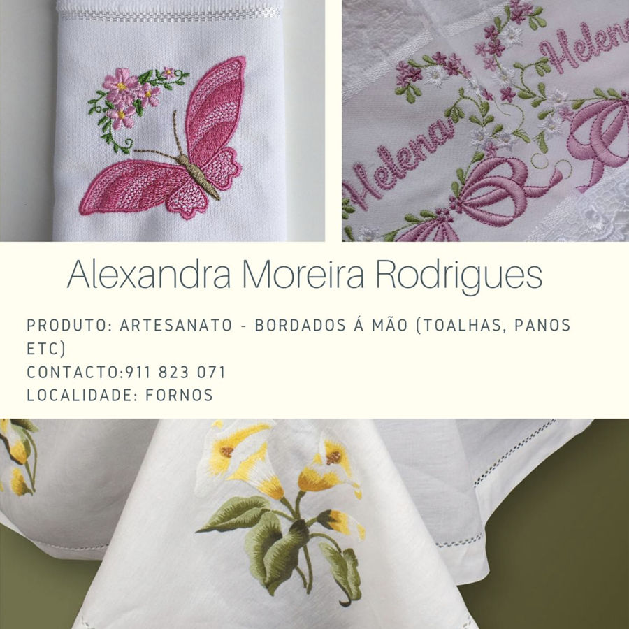 Alexandra Moreira Rodrigues