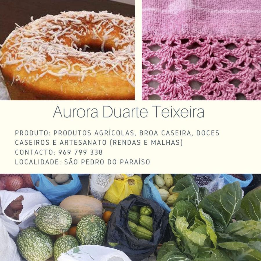Aurora Duarte Teixeira