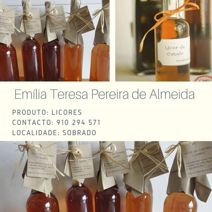 Emília Teresa Pereira de Almeida