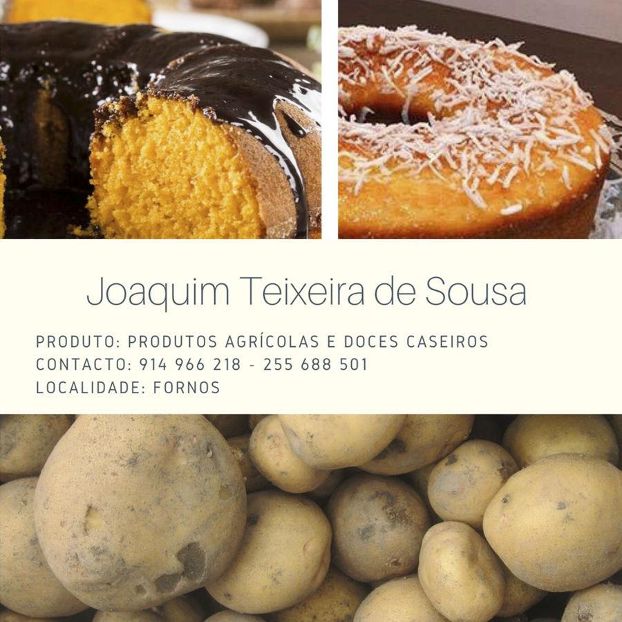 Joaquim Teixeira de Sousa