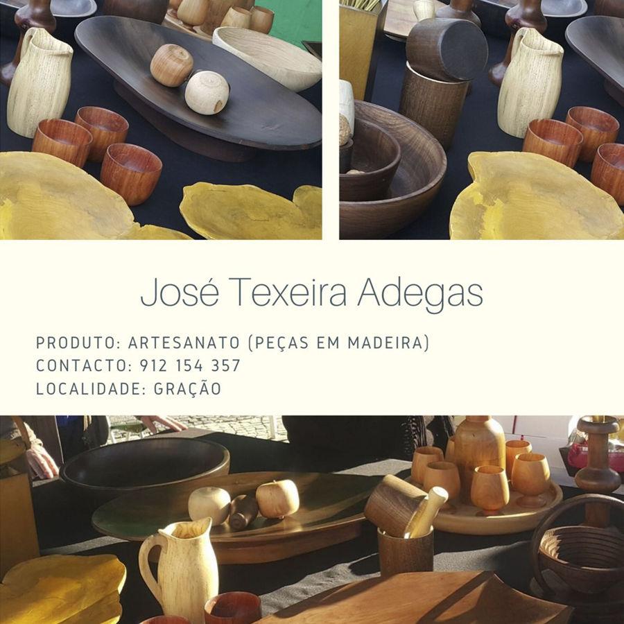José Texeira Adegas