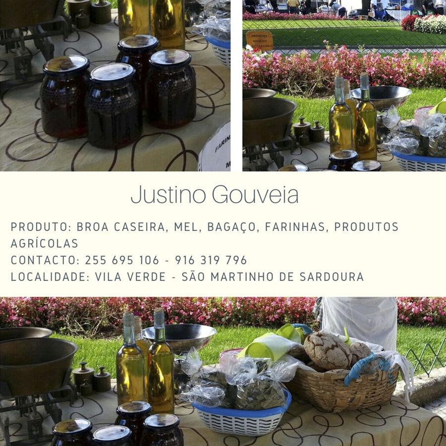 Justino Gouveia
