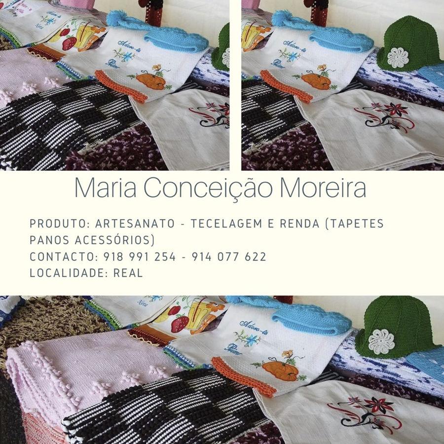 Maria Conceição Moreira