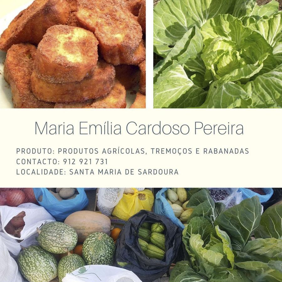 Maria Emília Cardoso Pereira