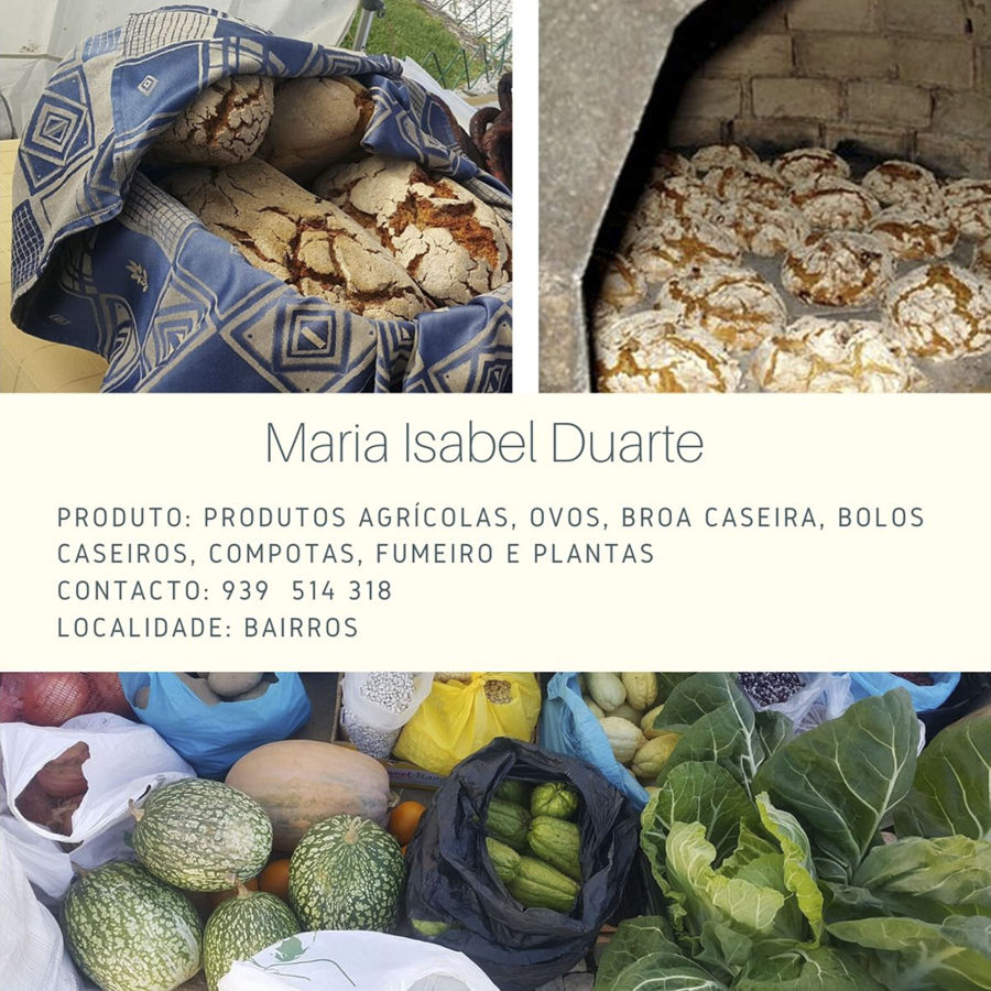 Maria Isabel Duarte