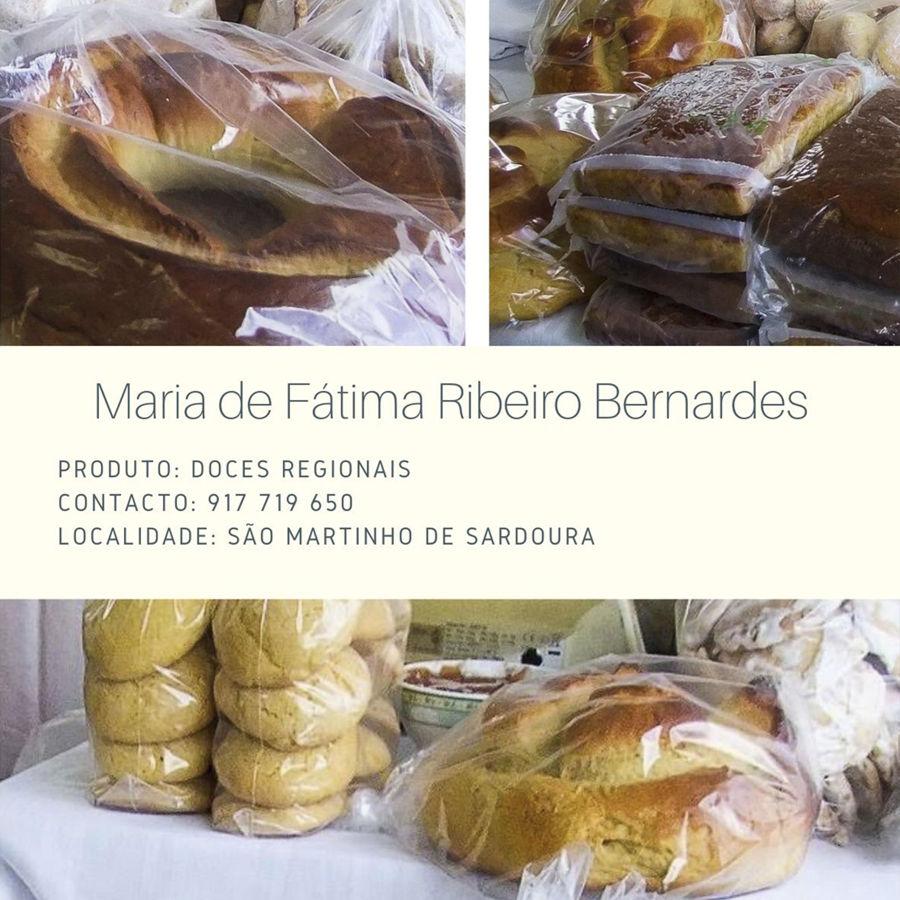 Maria de Fátima Ribeiro Bernardes