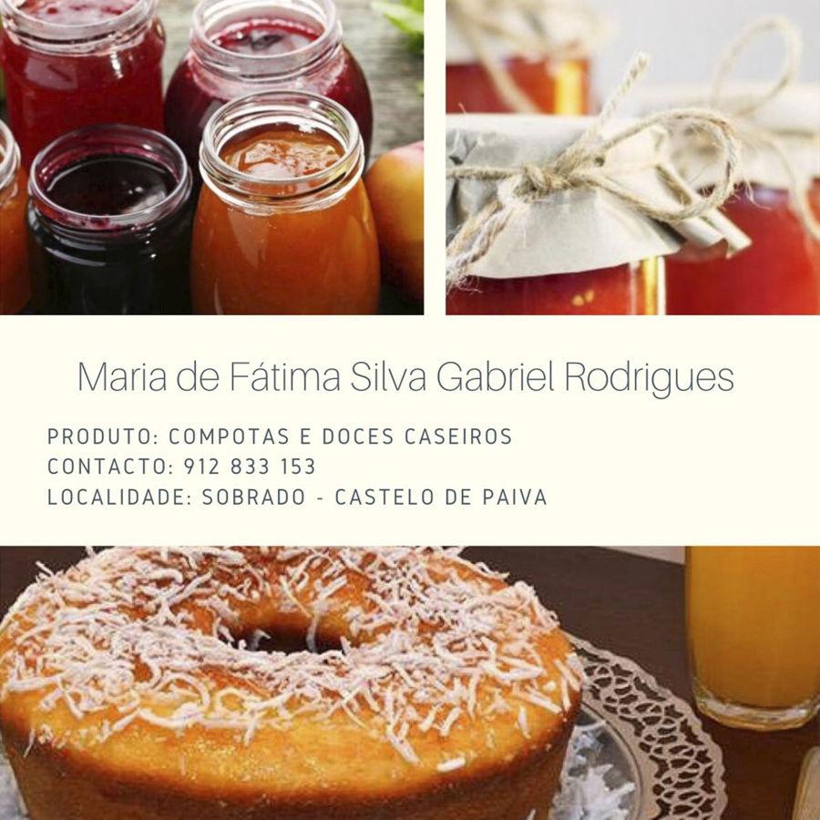 Maria de Fátima Silva Gabriel Rodrigues