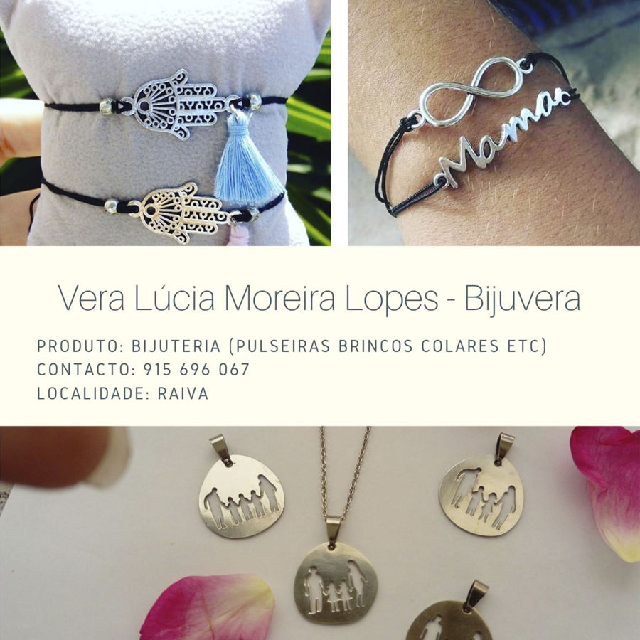 Vera Lúcia Moreira Lopes – Bijuvera
